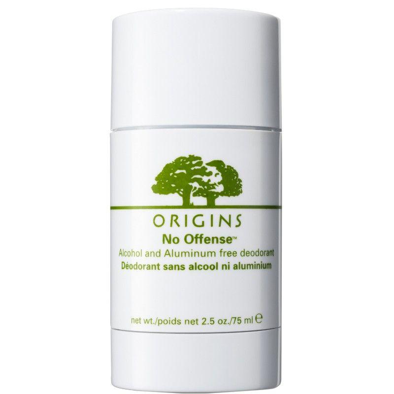 Origins No Offense™ Alcohol And Aluminum Free Deodorant Stick 75 ml Deodorant uden aluminum