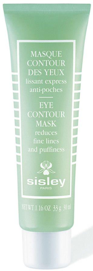 øjenmaske SISLEY Eye Contour Mask 30 ml