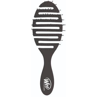 hårbørste til vådt hår Wet Brush Pro Flex Dry Detangler - Black