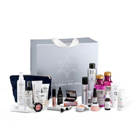 Makeup julekalender 2021 Matas Pakkekalender Luksus